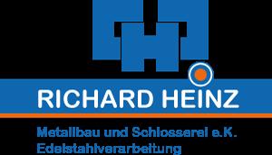 Metallbau Heinz